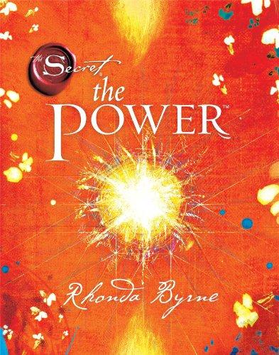 The Powerby Rhonda Byrne (Author)