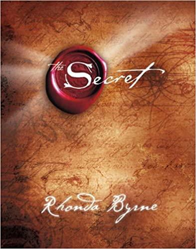 The Secret by Rhonda Byrne (Author)